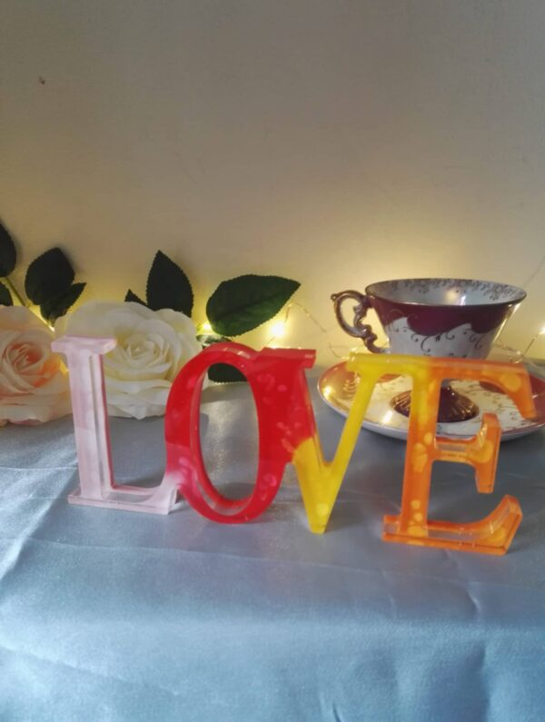 Love sign - product image 2