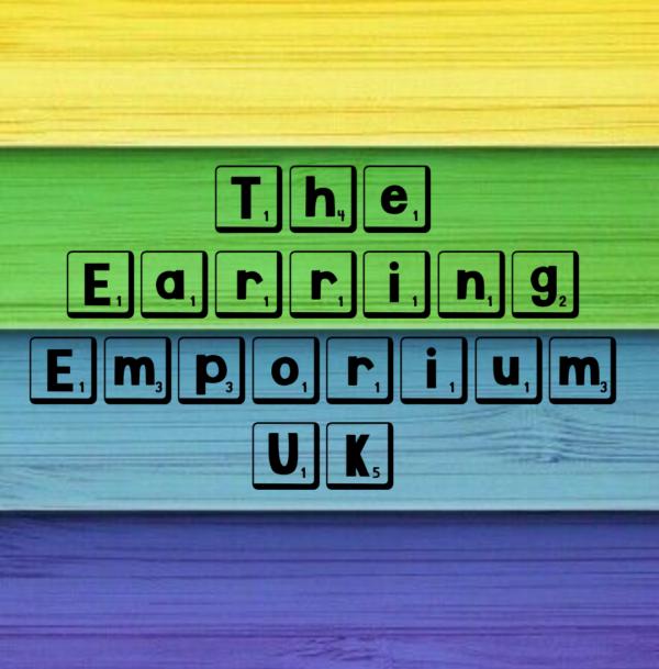 The Earring Emporium UK shop logo
