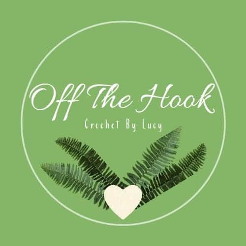 OffTheHookCrochetByLucy shop logo