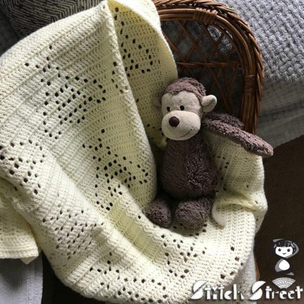Bee Blanket - product image 4