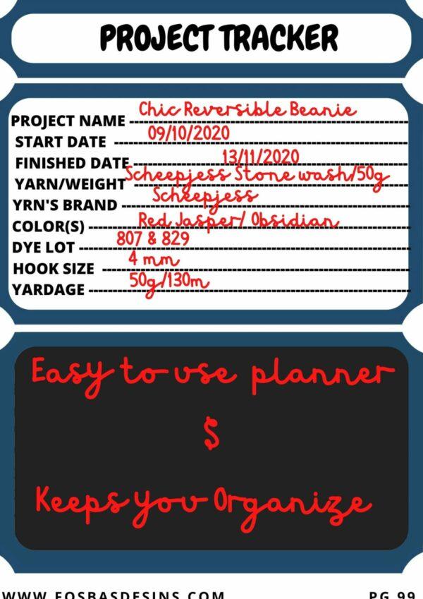 2021 Organizer - product image 3