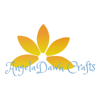 AngelaDawn Crafts Store shop logo
