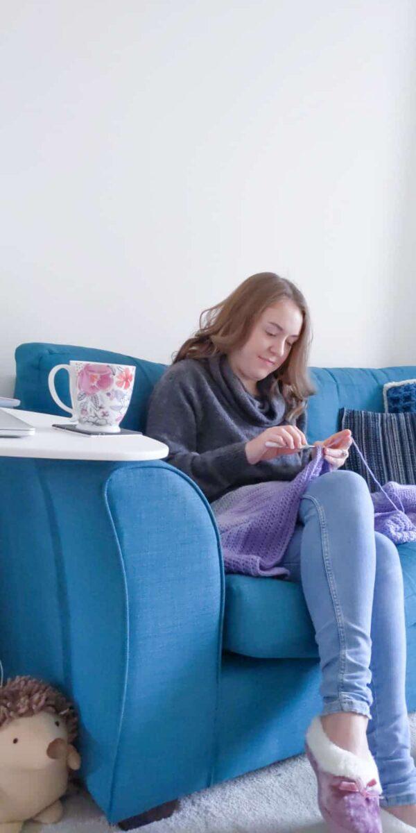 Crochet Beginner Kit, Learn To Crochet Beginner Set - product image 5