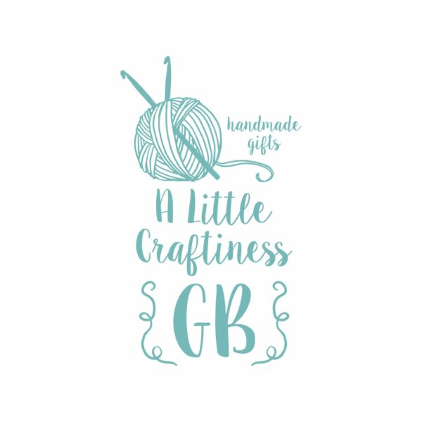 A Little Craftiness GB shop logo