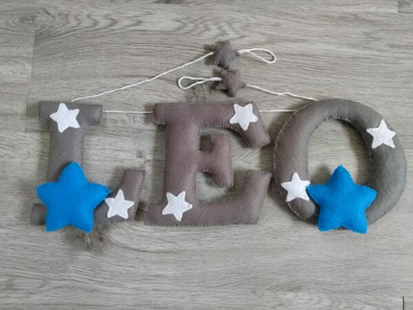 Stars bunting - main product image