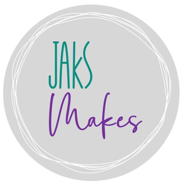 JAKS Makes shop logo