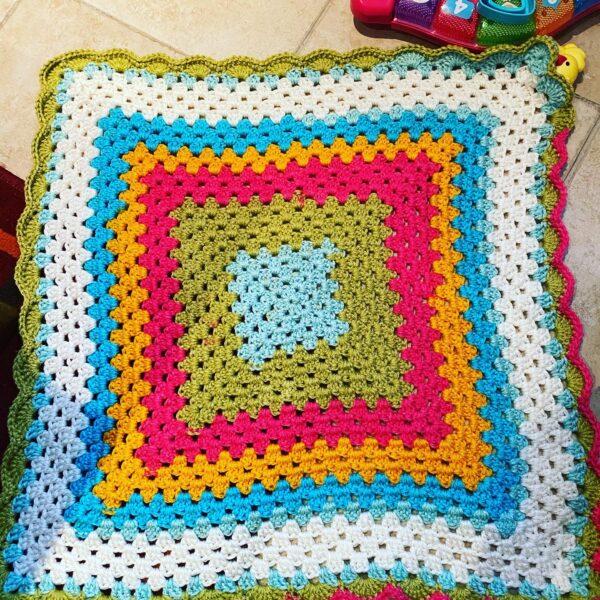 Baby blanket - product image 3