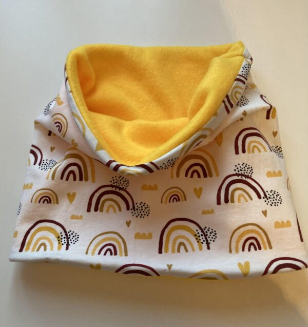 Child's snood age 1-2 - main product image