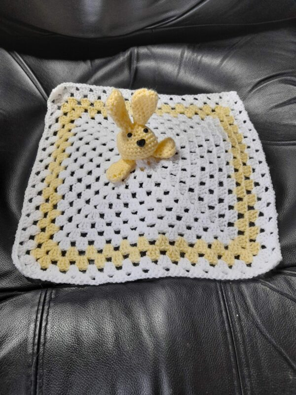 Yellow ' Welcome Home ' Set - product image 5