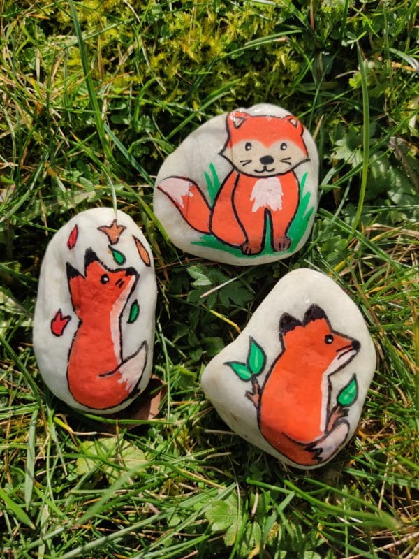 Little Pocket Pebble Pets for anxiety - product image 3