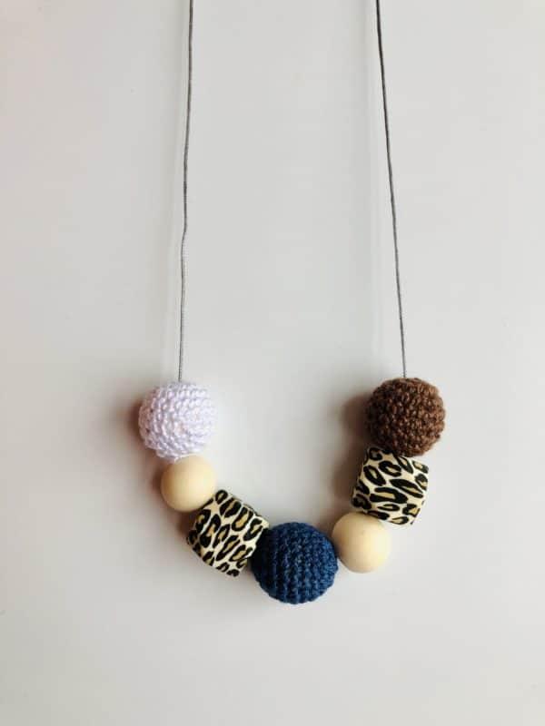 Teething Necklace - main product image