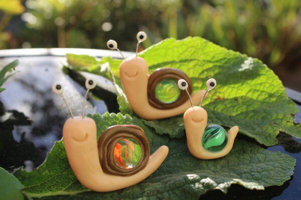 Garden Snail Buddy - main product image