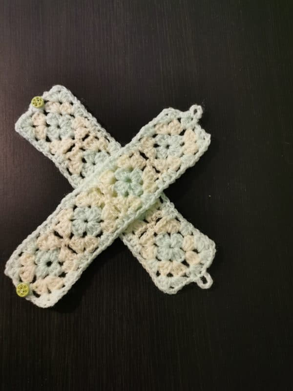 Crochet cup cosys - product image 4