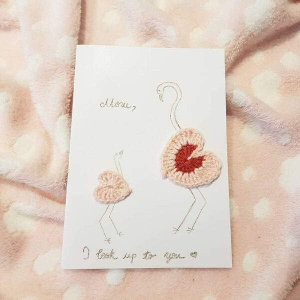 Mother's Day Cards – Handmade - product image 4