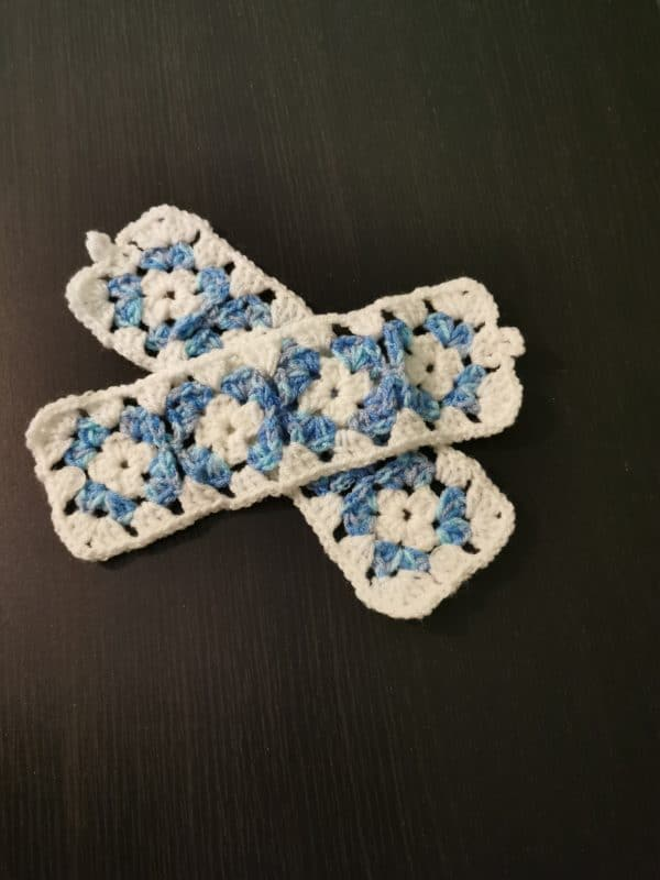 Crochet cup cosys - product image 2