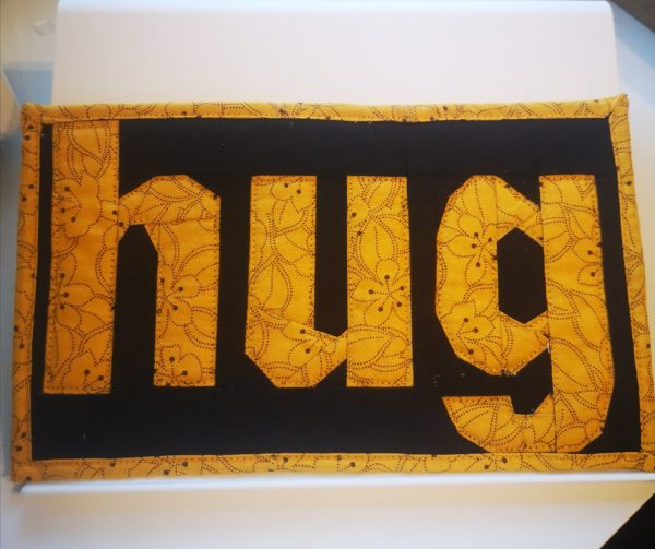 A virtual hug - product image 2