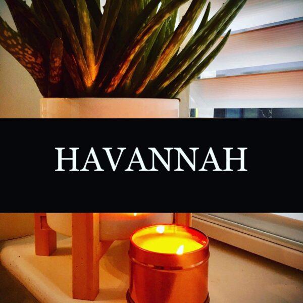 Havannah shop logo