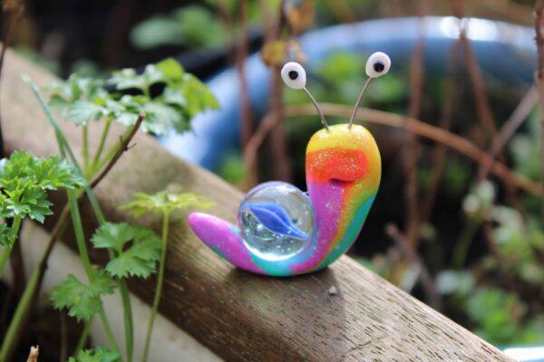 Garden Snail Buddy - product image 2