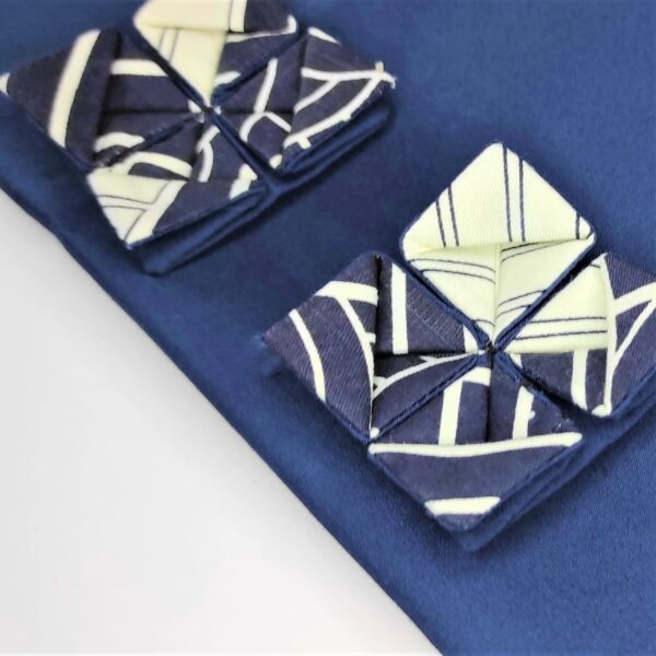 Origami brooch - product image 2