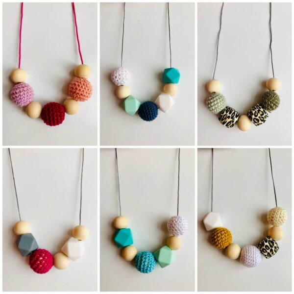 Teething Necklace - product image 3