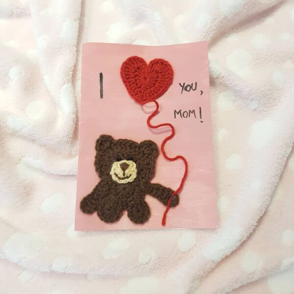 Mother's Day Cards – Handmade - product image 2