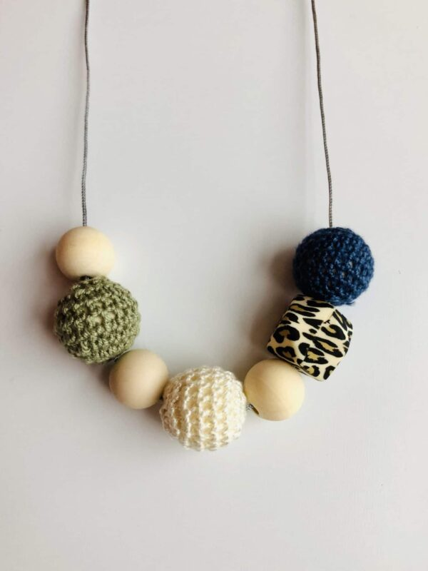 Teething Necklace - main product image