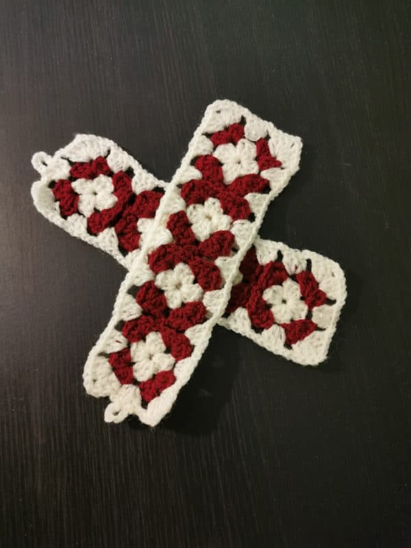 Crochet cup cosys - product image 5