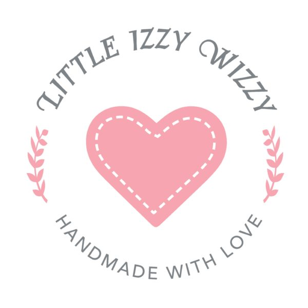 Little Izzy Wizzy shop logo
