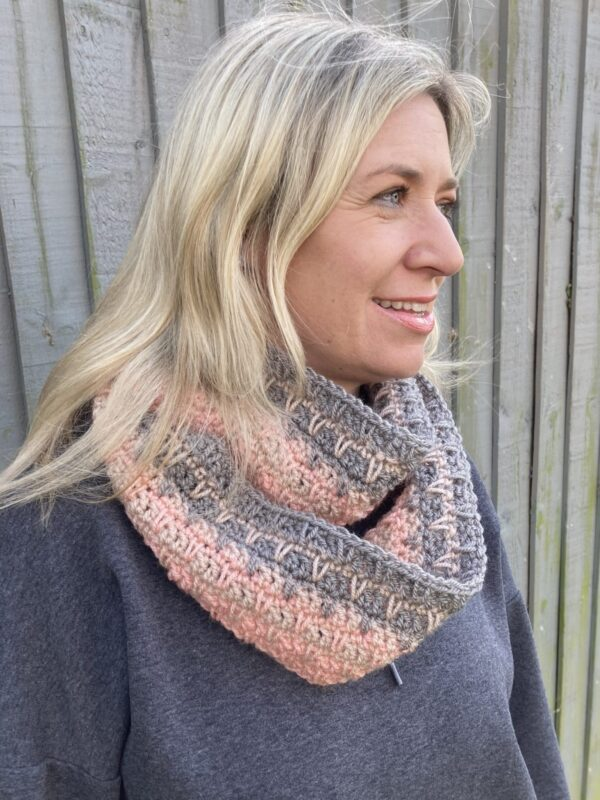 Infinity scarf - product image 2