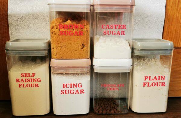 Baking Bundle Labels - product image 2