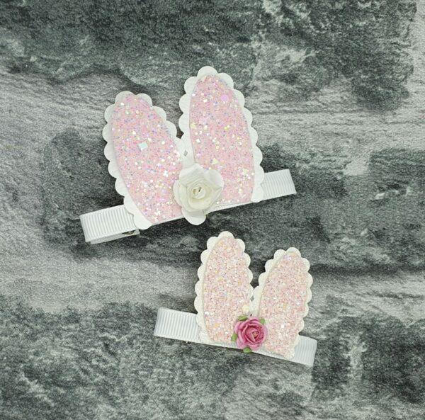 Bunny ears clip - main product image