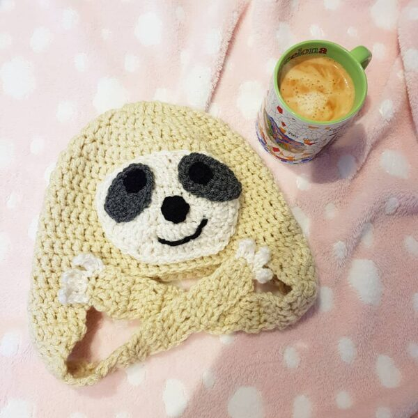 Sloth Hat - main product image