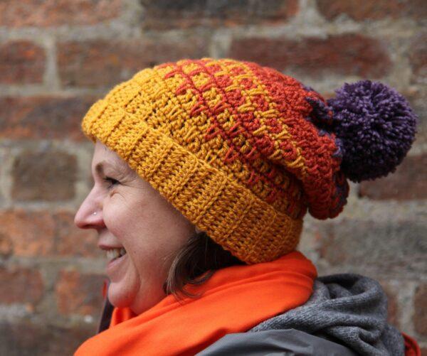 Bobble hat - product image 2