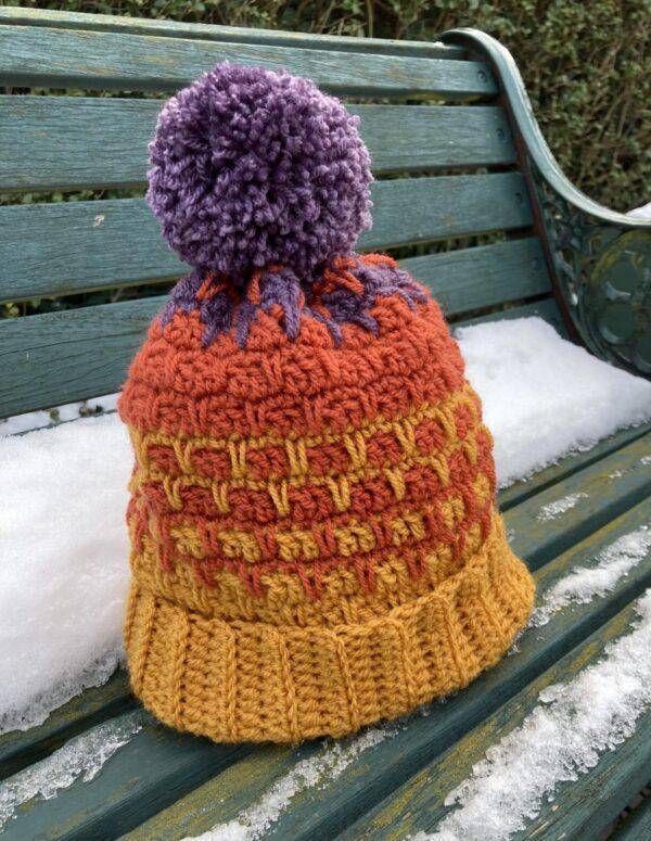 Bobble hat - product image 3