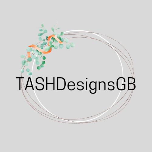 TASHDESIGNSGB shop logo