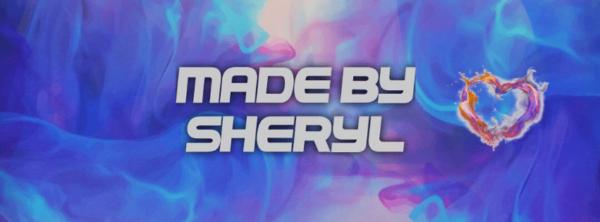Madebysheryl❤ shop logo