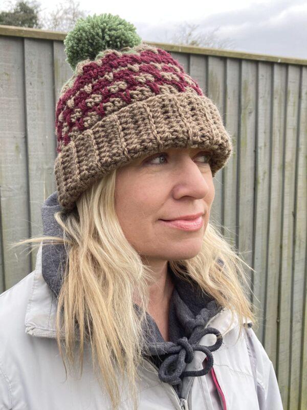 Bobble hat - product image 5
