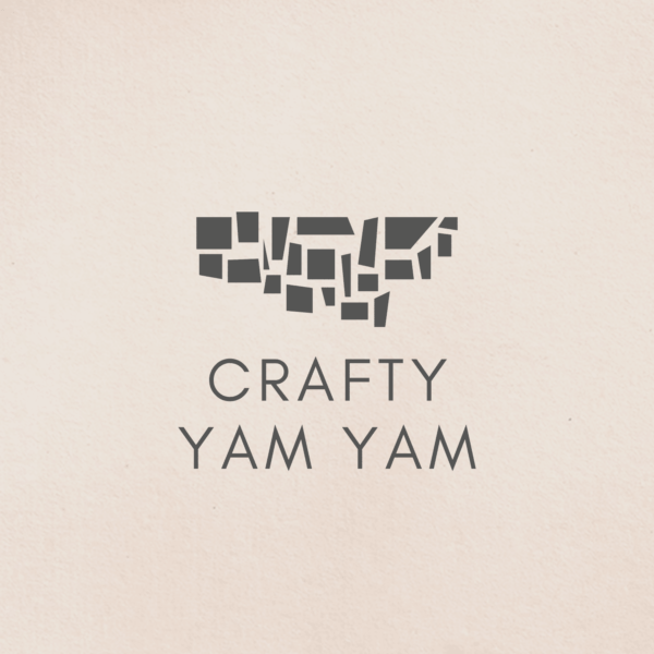 Crafty Yam Yam shop logo