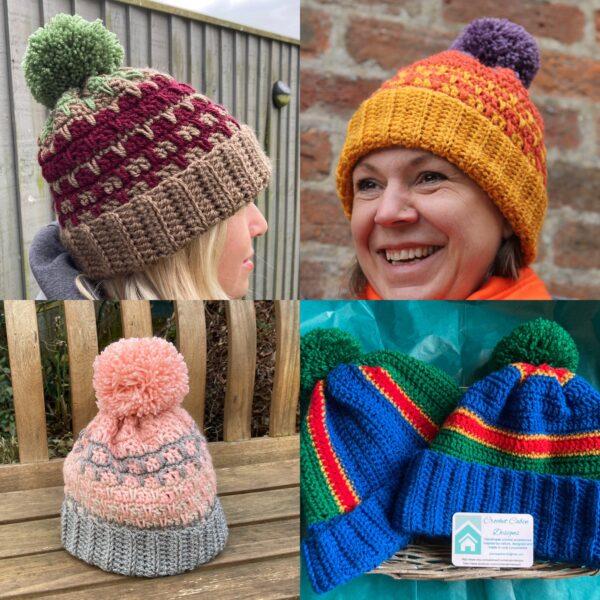 Bobble hat - main product image