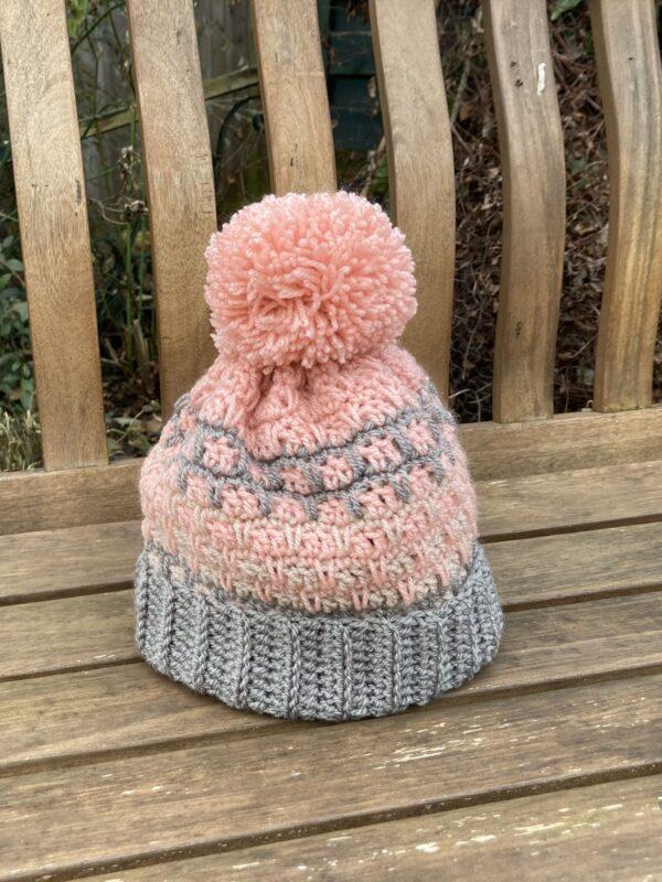Bobble hat - product image 4