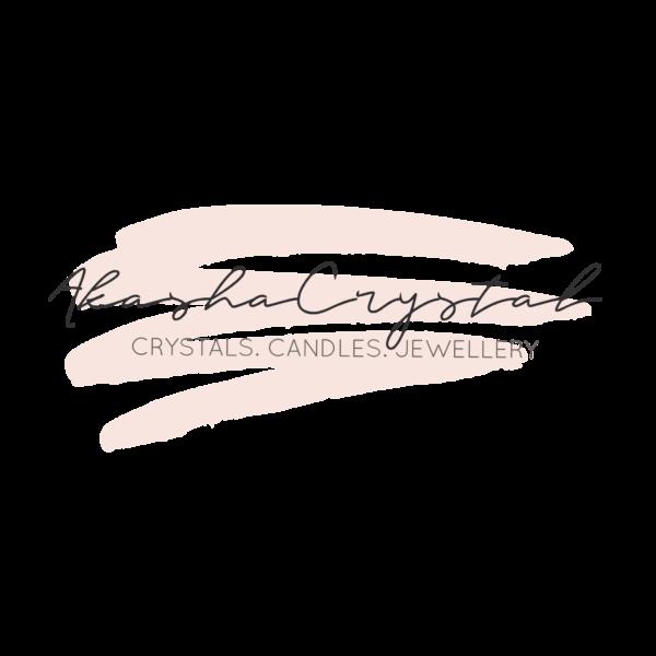 AkashaCrystal shop logo