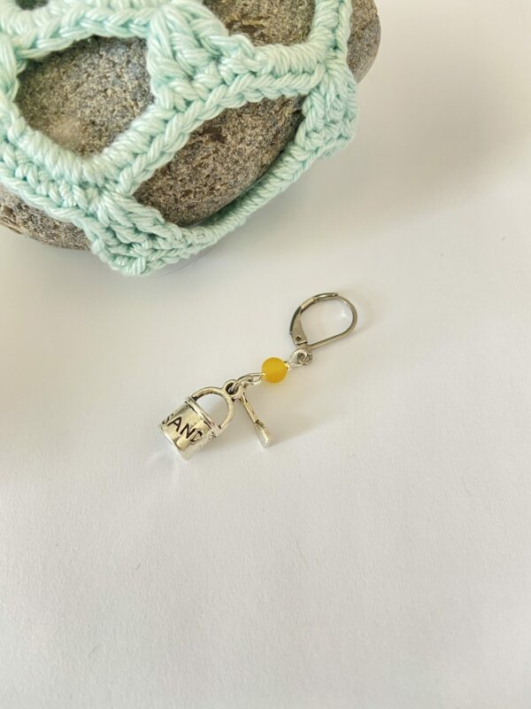 Seaside Themed Stitch Markers - product image 4