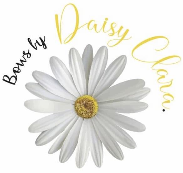 Bows by Daisy Clara shop logo
