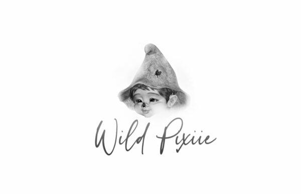 Wild Pixiie shop logo