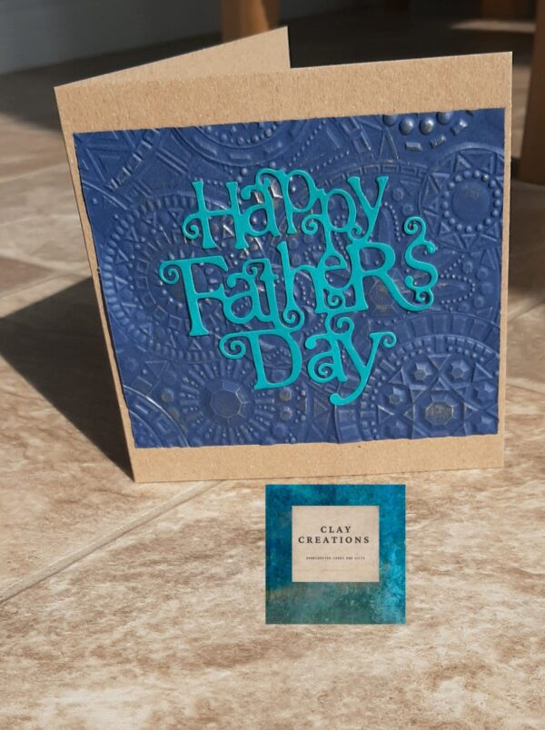 Father's Day Card - main product image