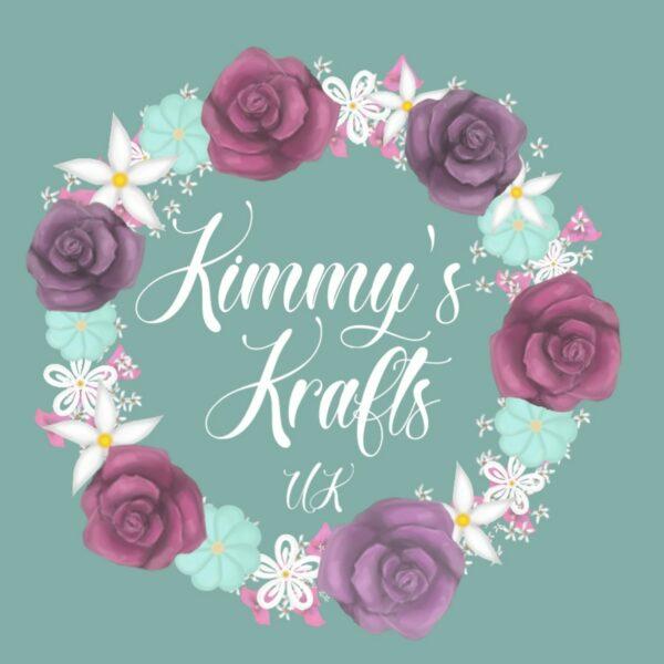 Kimmys Krafts Uk shop logo