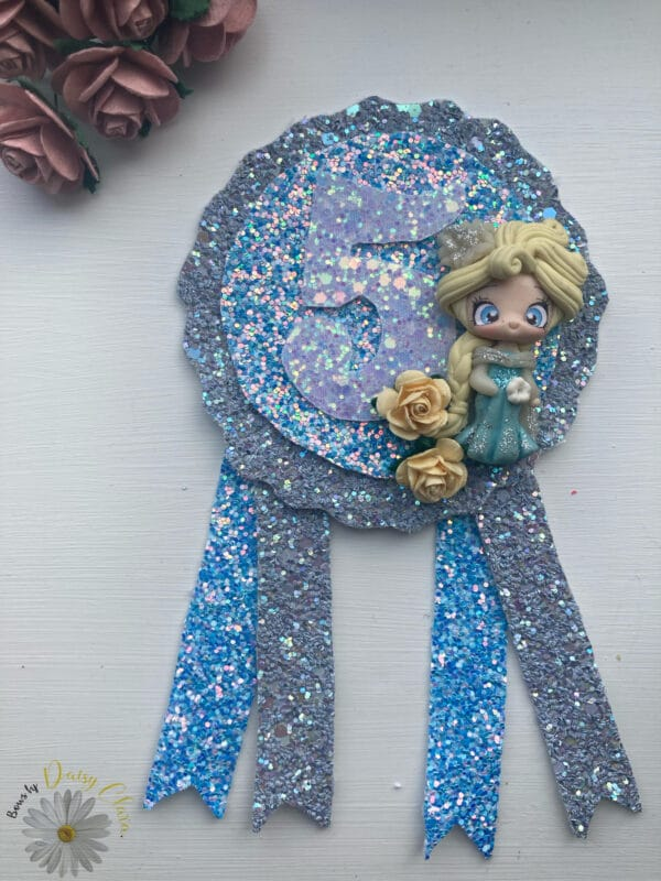 Customised Occasion badge - product image 2