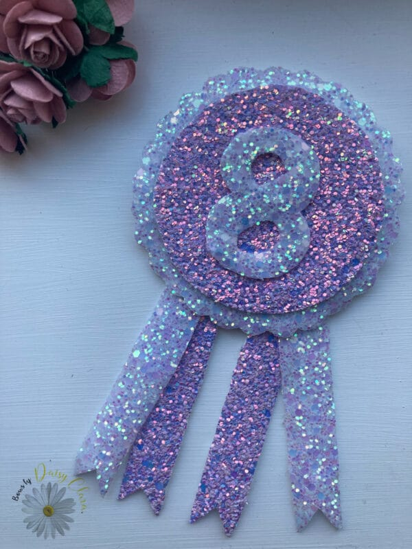 Customised Occasion badge - product image 5
