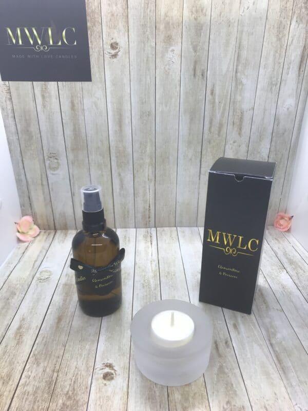 100ml Room Sprays - main product image