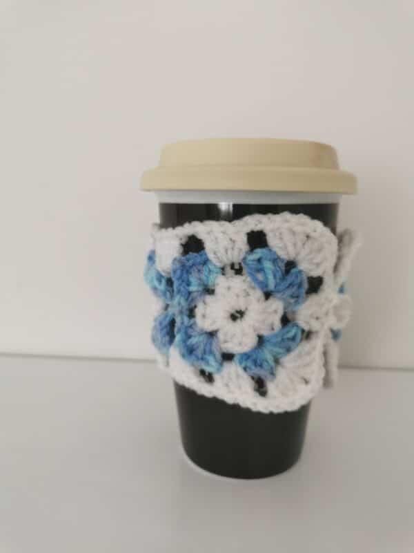 Crochet mug warmers - product image 3